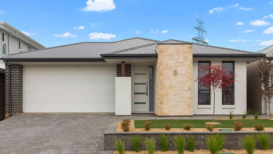 Mayfield Display Home