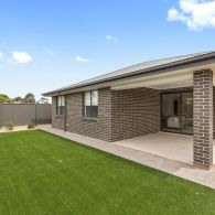 Mod. Netherby Display Home