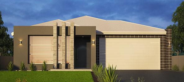 Open Plan Living House Designs